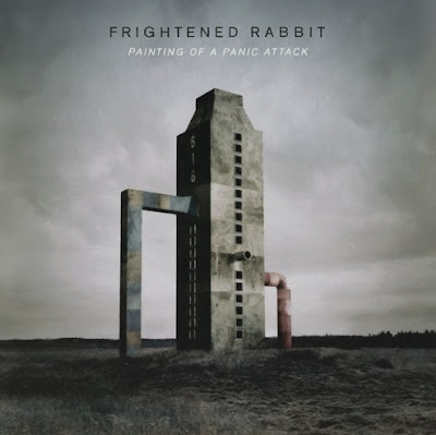 "FRIGHTENED RABBIT ""Death Dream"""