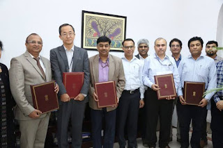 ADB, India Sign $91 Million Loan