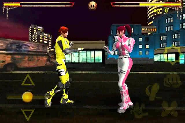 Juegos de peleas para Android que quizás no conocías
