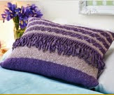 http://www.letsknit.co.uk/free-knitting-patterns/lavender-cushion-and-bag-set
