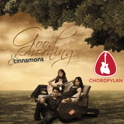 Lirik dan chord Ku Yakin Cinta - D'Cinnamons