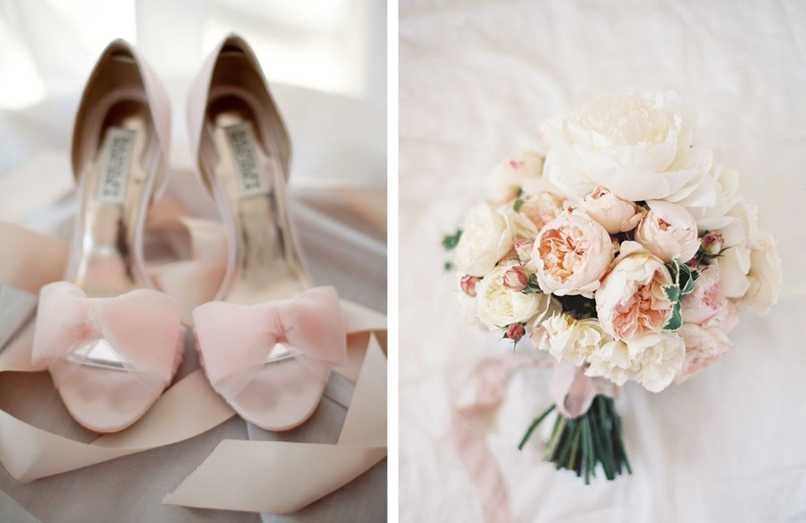tulle high heel shoes for wedding