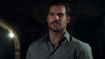Henry Cavill Mission Impossible Fallout HD Wallpapers