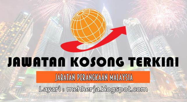 Jawatan Kosong Terkini 2016 di Jabatan Perangkaan Negeri Selangor