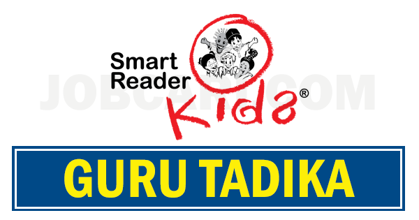 SMART READER KIDS GURU TADIKA