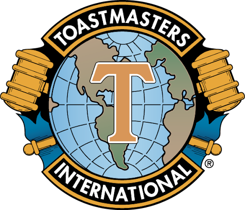 the branding source: new logo: toastmasters international