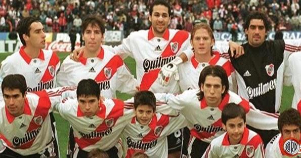 Estadisticas De River Plate Plantel Torneo Clausura 2000