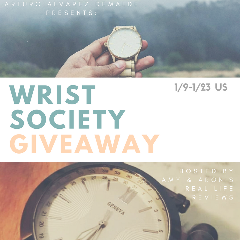 busymommylist wrist society giveaway