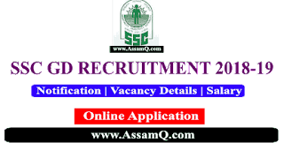 SSC-gd-recruitment-2018-19-latest-official-notice-released