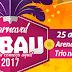 Banda Grafith e Ricardo Chaves são confirmados para o carnaval de Tibau