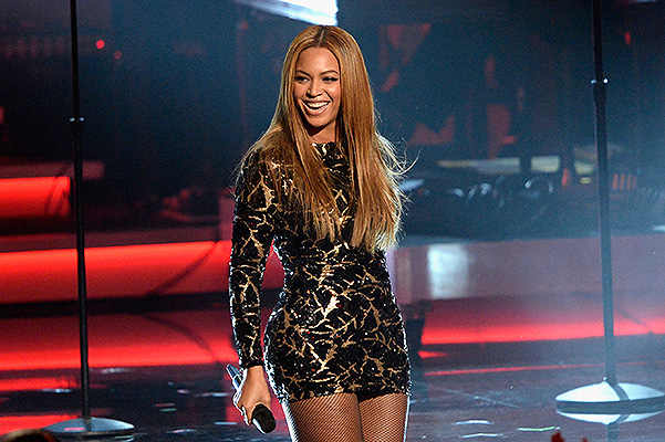 Beyonce accused of plagiarism