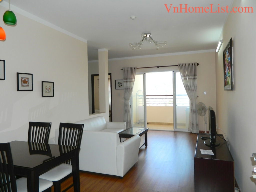 Vung Tau Apartment for Rent FULLY FURNISHED