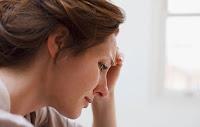 bệnh trầm cảm tái phát ở phụ nữ