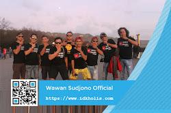 Youtuber Pati: Cerita Awal Mula Terciptanya YouTube Channel Wawan Sudjono Official