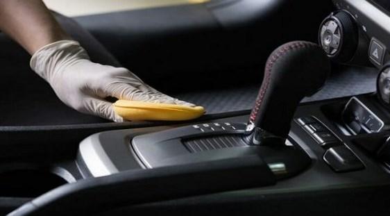 7 Bagian Mobil Wajib Bersih Saat Musim Virus Corona