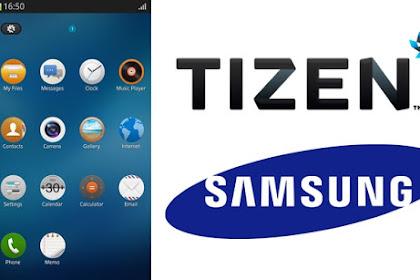 Cara Mudah Instal BBM Dan Aplikasi Game Android lainnya Di OS Tizen