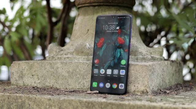 Huawei Mate 20 Pro VS Huawei Mate 20, Spesifikasi, Harga dan Perbandingan
