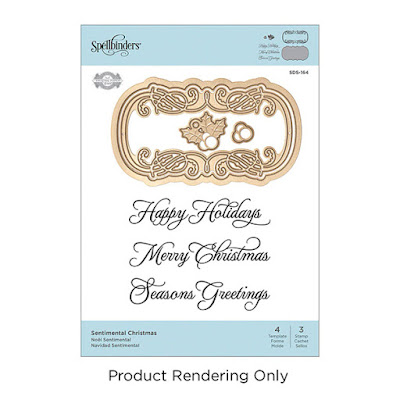 Joanna krogulec introducing amazing paper grace a charming i created a christmas card with a beautiful frame i like a lot a inner decorative frame which i die cut in silver card stock m4hsunfo