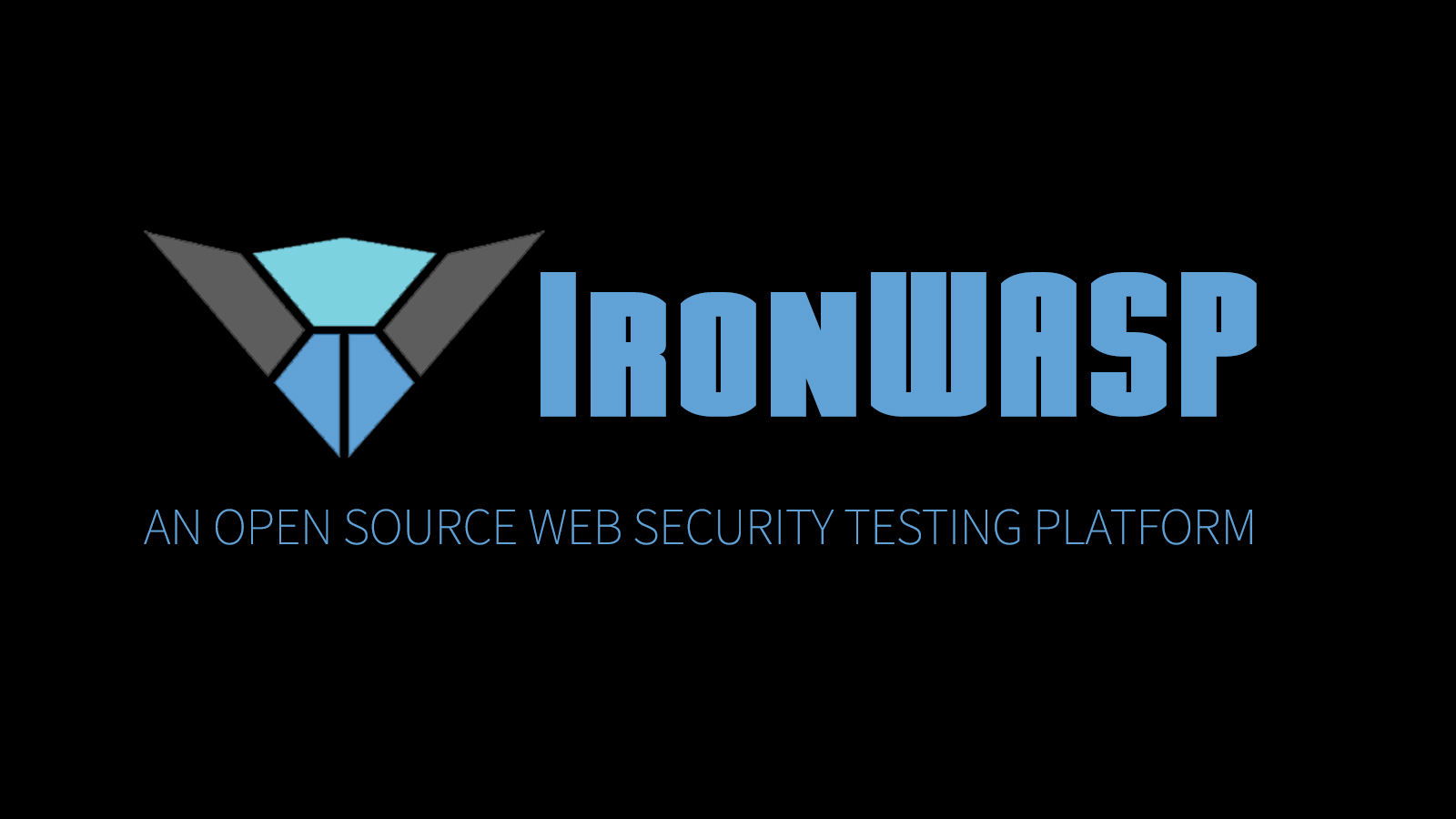IronWASP - An Open Source Web Security Testing Platform