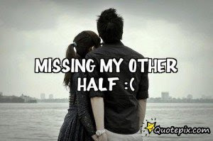 Missing quotes to my girlfriend | Quotes Ring