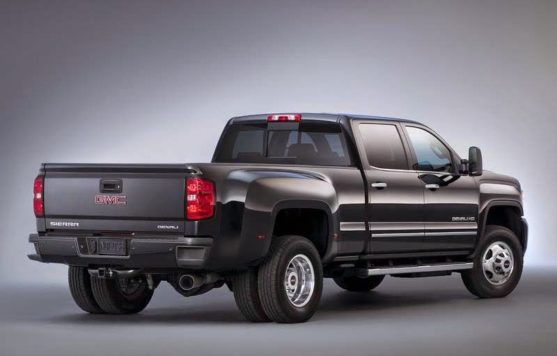 GMC Sierra HD, 2015, Automotives Review, Luxury Car, Auto Insurance, Car Picture