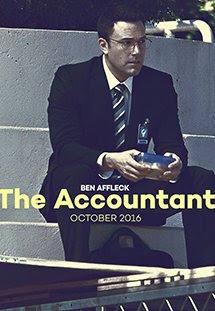 """""""The Accountant"""" Mật Danh Kế Toán"""