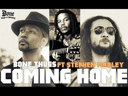 "Bone Thugs-N-Harmony lança o clipe ""Coming Home"" com part. do Stephen Marley"