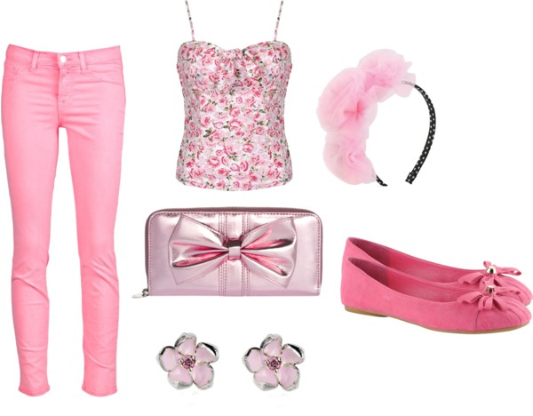 Sugar and Spice: Modern Day Disney Princess outfits