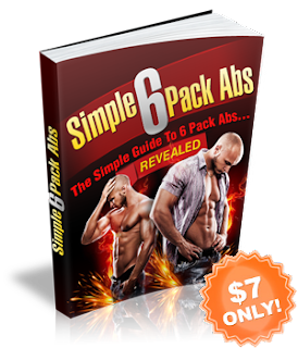 Simple Six Pack Abs - Proven Core Abdominal Workout Exercise Guide?