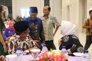 Deputi PDIP Buka Rakor Pariwisata Regional Sulawesi Provinsi Gorontalo