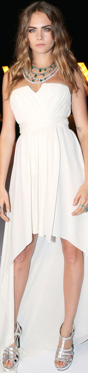 Cara Delevingne 2015 Cannes Film Festival