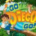 Go Diego Go y el abrazo de Koala