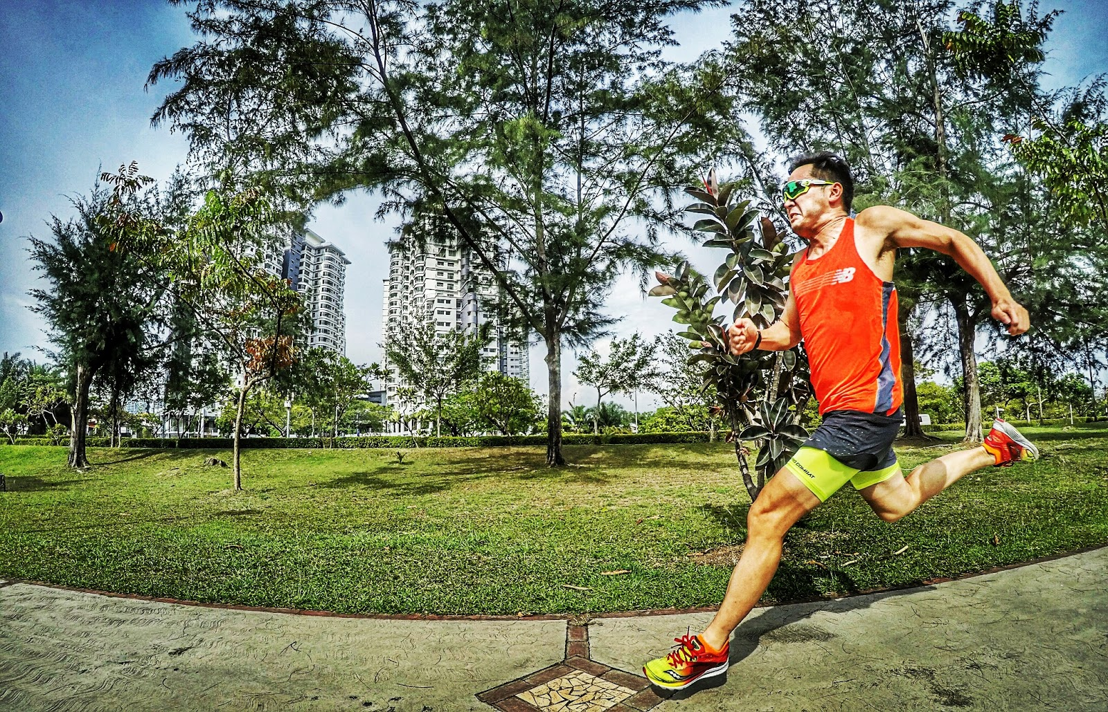 No Names Mentioned: Ironman Langkawi Malaysia - Race Report