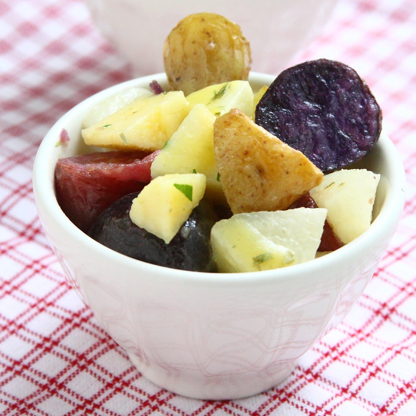 Is Potato Salad Heart Healthy