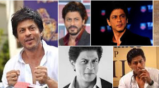Shah Rukh Khan Biography, Height, Weight, Age, Family, Profile