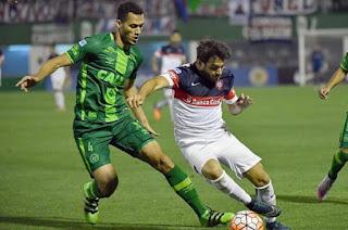 Chapecoense fez história ao chegar em final inédita da Copa Sul-Americana