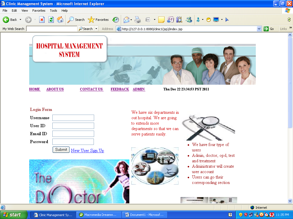 hospital management documentation Electronic documentation for policies and procedures henry ford hospital what is document management electronic documentation for policies and procedures.