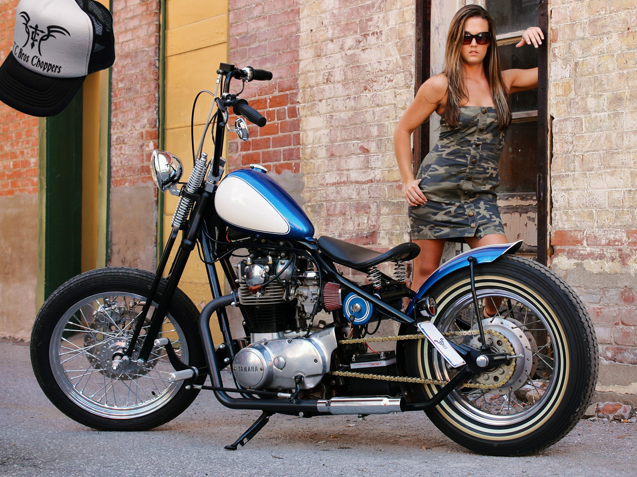 Metric Hardtails Images - Reverse Search