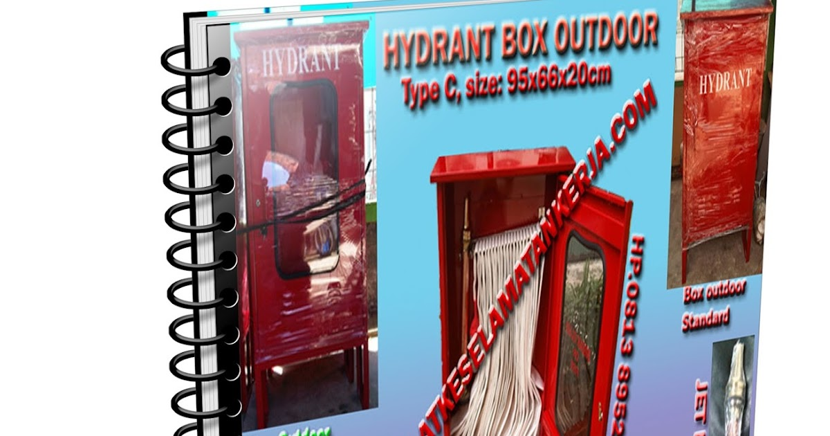 HYDRANT BOX OUTDOOR INDOOR TYPE