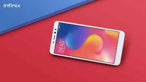 10 HP Android Dengan RAM 3 GB Terbaik - Harga 1 Jutaan - Infinix Hot S3 X573