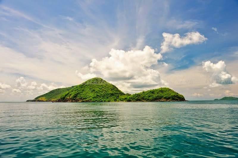 Discovery Bà Lụa Archipelago 19