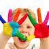 Renklerin Çocuklar Üzerindeki Etkisi