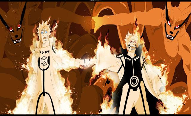 10 Pasangan Duo Paling Hebat Dalam Naruto!!