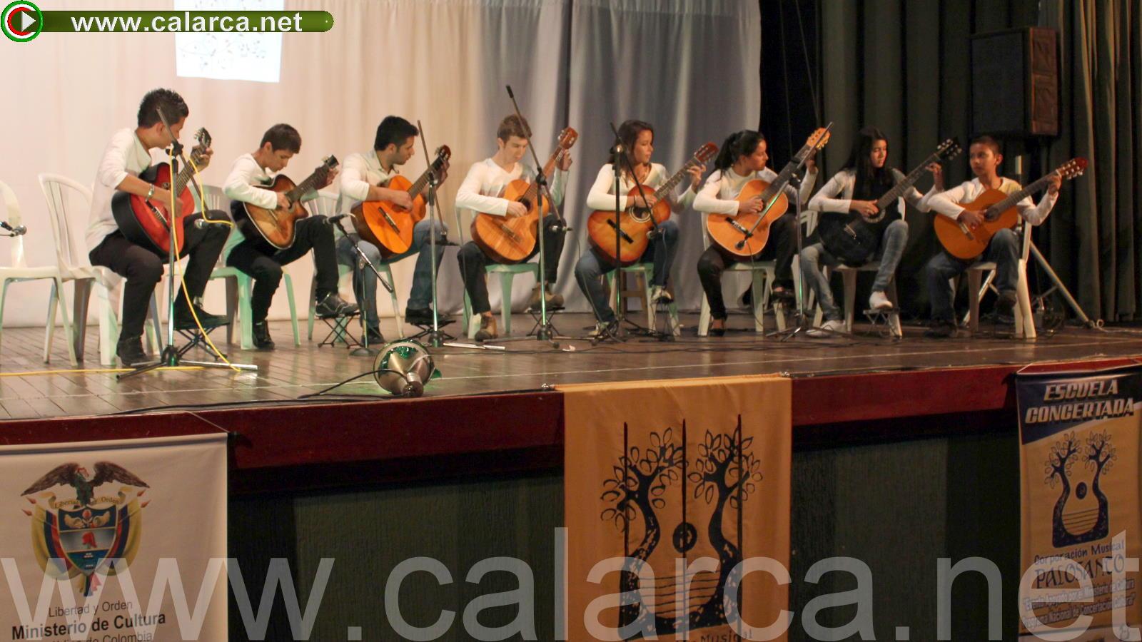 Guitarras grupo 2