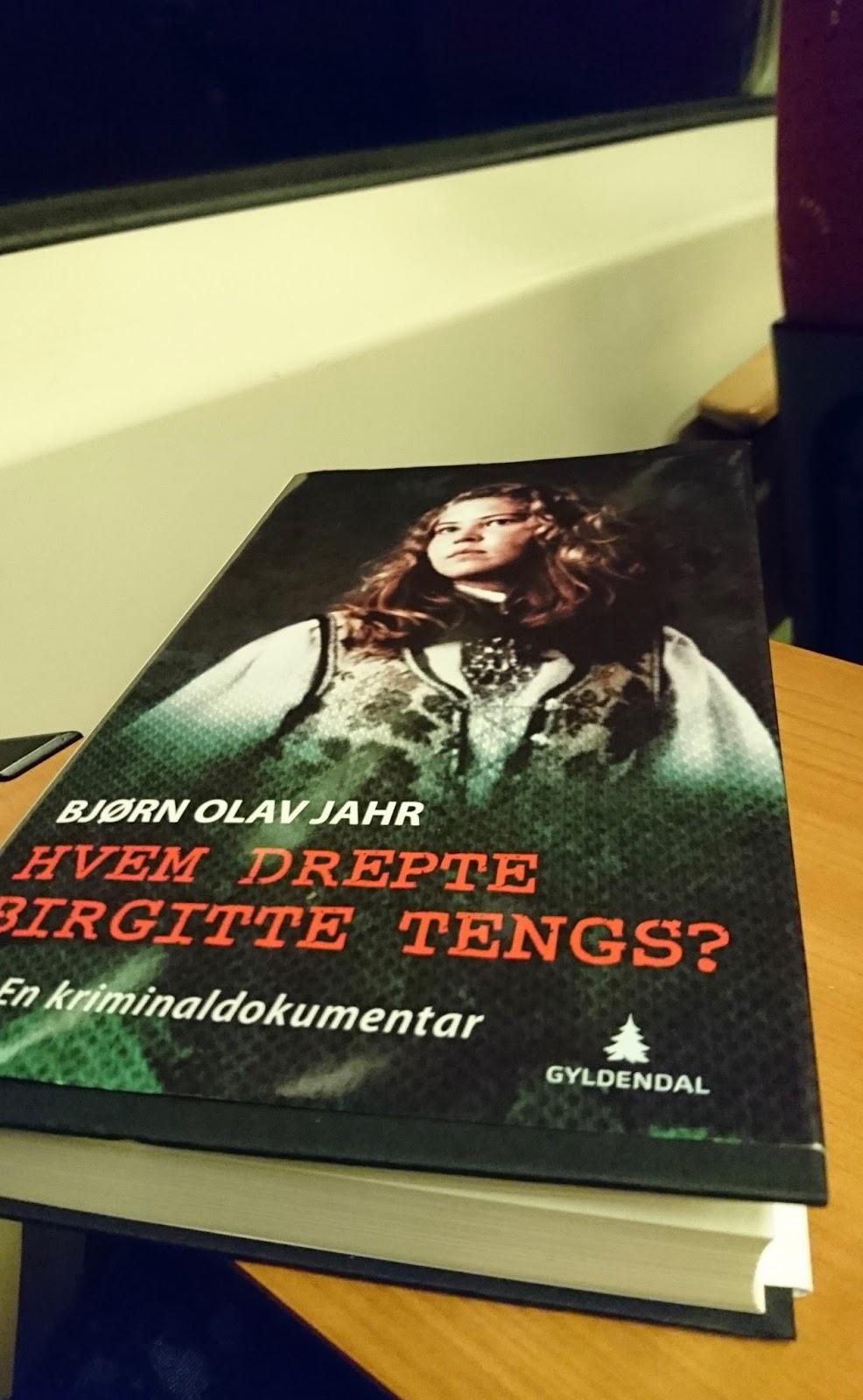 birgitte tengs fetter navn forum