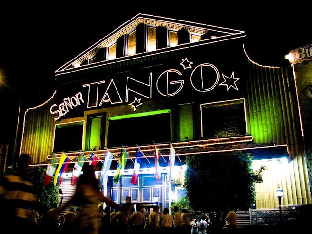 Shows de Tango em Buenos Aires no mês de junho
