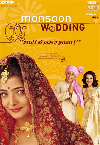 Monsoon Wedding 2001 Hindi Bluray Download