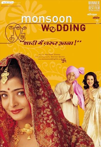 Monsoon Wedding 2001 Hindi Bluray Download