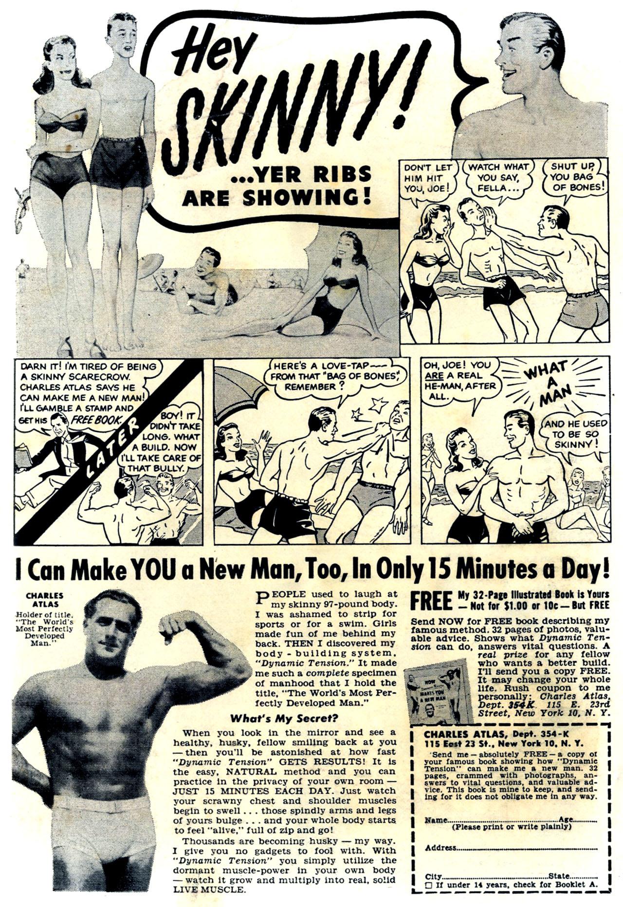 Read online Detective Comics (1937) comic -  Issue #248 - 35