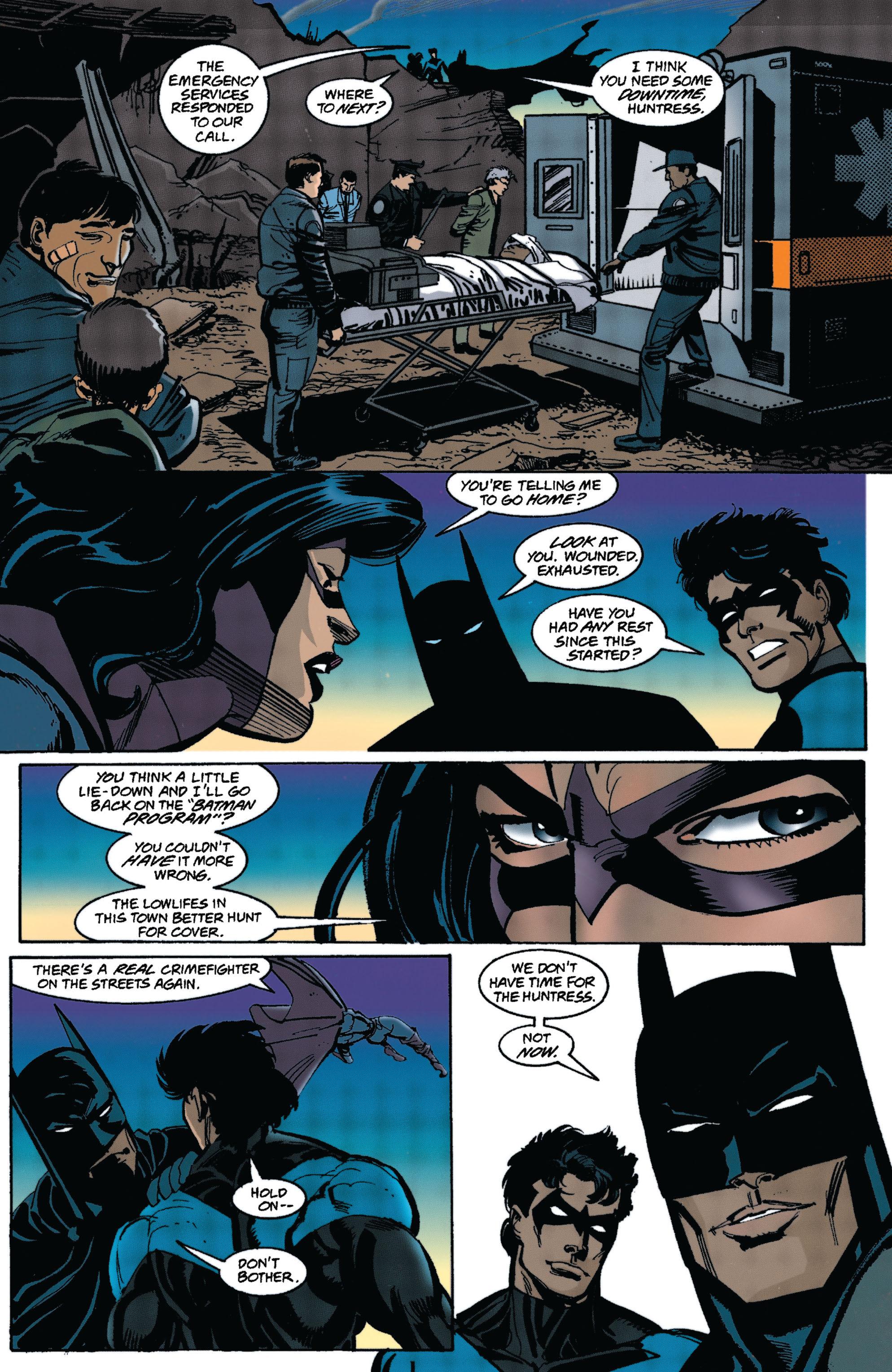 Detective Comics (1937) 721 Page 10